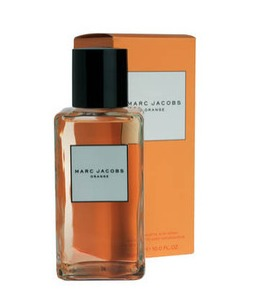 MARC JACOBS ORANGE EDT FOR WOMEN