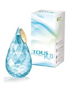 TOUS H2O EDT FOR WOMEN