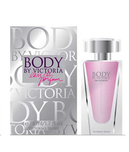 VICTORIA SECRET BODY BY VICTORIA EDP FOR WOMEN