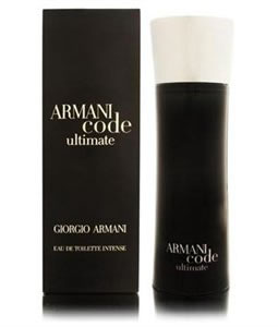 GIORGIO ARMANI CODE ULTIMATE INTENSE EDT FOR MEN
