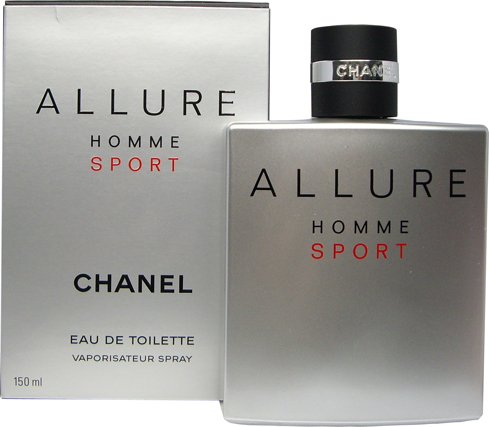Chanel Sport Mens Chanel Allure Homme Sport Edt