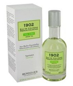 BERDOUES 1902 GREEN TEA EDC FOR MEN