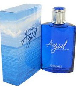 ANIMALE ANIMALE AZUL EDT FOR MEN