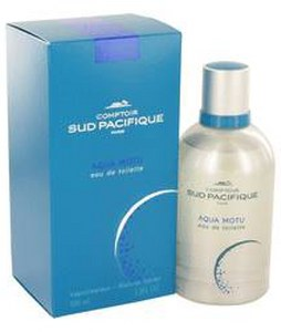 COMPTOIR SUD PACIFIQUE AQUA MOTU EDT FOR WOMEN