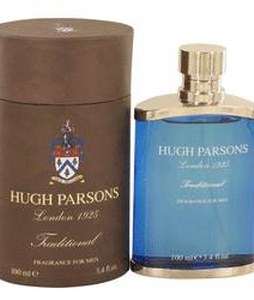 HUGH PARSONS HUGH PARSONS EDT FOR MEN