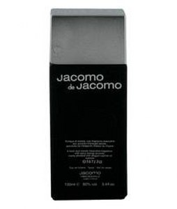 JACOMO JACOMO DE JACOMO EDT FOR MEN