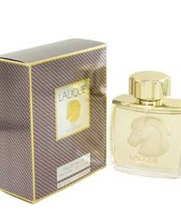 LALIQUE LALIQUE (HORSE HEAD) EDP FOR MEN