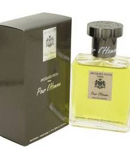 JACQUES FATH JACQUES FATH EDT FOR MEN