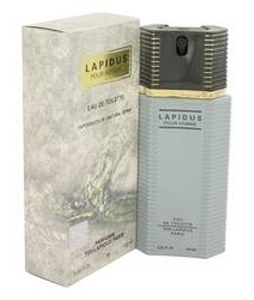 TED LAPIDUS LAPIDUS EDT FOR MEN