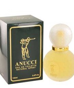 ANUCCI ANUCCI EDT FOR MEN