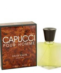 CAPUCCI CAPUCCI EDT FOR MEN