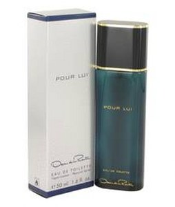 OSCAR DE LA RENTA OSCAR POUR LUI EDT FOR MEN