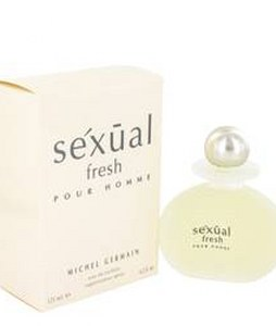 MICHEL GERMAIN SEXUAL FRESH EDT FOR MEN