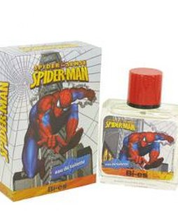 MARVEL SPIDERMAN EDT FOR MEN