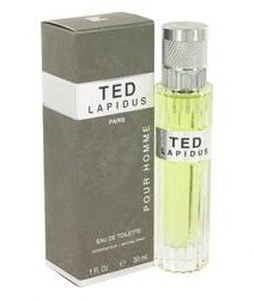TED LAPIDUS TED EDT FOR MEN