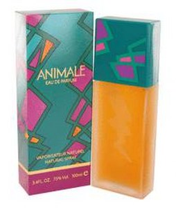 ANIMALE ANIMALE EDP FOR WOMEN