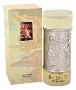 PARLUX BELLAGIO EDP FOR WOMEN