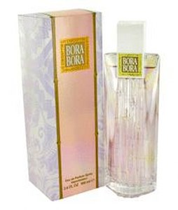 LIZ CLAIBORNE BORA BORA EDP FOR WOMEN