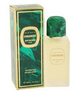 JEAN COUTURIER CORIANDRE EDT FOR WOMEN