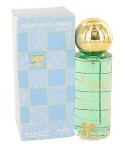 COURREGES COURREGES IN BLUE EDP FOR WOMEN