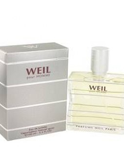 WEIL WEIL POUR HOMME EDT FOR MEN