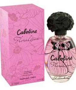 PARFUMS GRES CABOTINE FLORALISME EDT FOR WOMEN