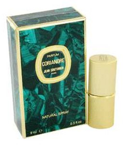 JEAN COUTURIER CORIANDRE PURE PERFUME FOR WOMEN