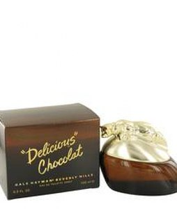 GALE HAYMAN DELICIOUS CHOCOLAT EDT FOR WOMEN