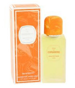 JEAN COUTURIER EAU DE CORIANDRE EDT FOR WOMEN