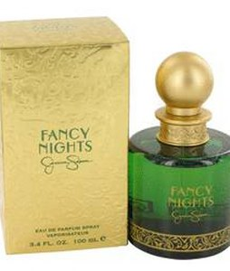 JESSICA SIMPSON FANCY NIGHTS EDP FOR WOMEN