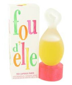 TED LAPIDUS FOU D'ELLE EDT FOR WOMEN