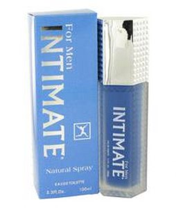 JEAN PHILIPPE INTIMATE BLUE EDT FOR MEN