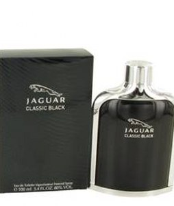JAGUAR JAGUAR CLASSIC BLACK EDT FOR MEN