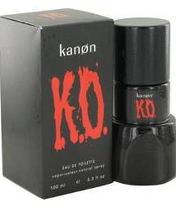 KANON KANON KO EDT FOR MEN