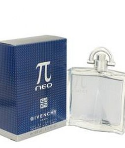 GIVENCHY PI NEO EDT FOR MEN