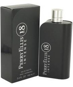 PERRY ELLIS PERRY ELLIS 18 INTENSE EDT FOR MEN