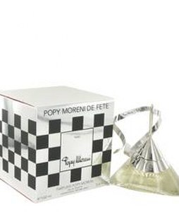 POPY MORENI POPY MORENI DE FETE EDT FOR WOMEN