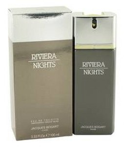 JACQUES BOGART RIVIERA NIGHTS EDT FOR MEN