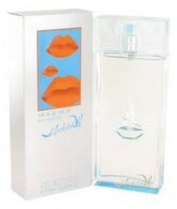 SALVADOR DALI SALVADOR DALI SEA & SUN IN CADAQUES EDT FOR WOMEN