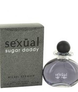 MICHEL GERMAIN SEXUAL SUGAR DADDY EDT FOR MEN