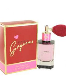 VICTORIA'S SECRET SIMPLY GORGEOUS EDP FOR WOMEN