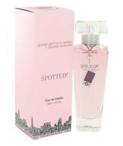 SCENTSTORY GOSSIP GIRL SPOTTED! EDT FOR WOMEN