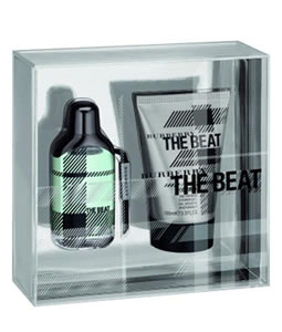 BURBERRY THE BEAT GIFT SET FOR MEN