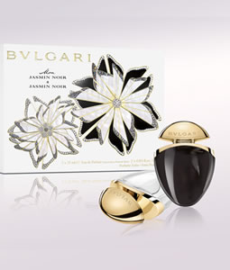 BVLGARI JASMINE NOIR AND MON JASMINE NOIR GIFT SET FOR WOMEN