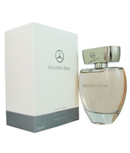 MERCEDES BENZ EDP FOR WOMEN