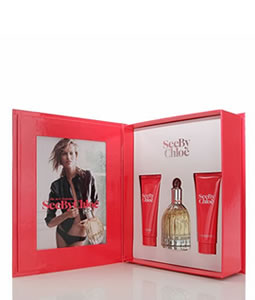 CHLOE SEEBY CHLOE SEE BY GIFT SET FOR WOMEN