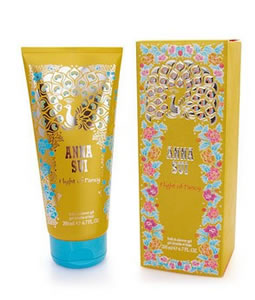 ANNA SUI FLIGHT OF FANCY SHOWER GEL 200ML FOR WOMEN