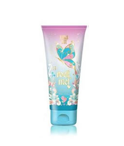 ANNA SUI ROCK ME SHOWER GEL 200ML FOR WOMEN