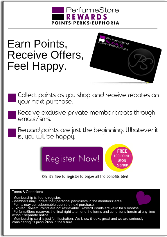 22d2c4c5b3 PerfumeStore Rewards – Begin Your Enjoyable Shopping Experience Here