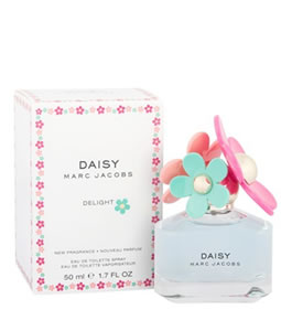 MARC JACOBS DAISY DELIGHT EDT FOR WOMEN
